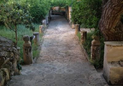Casa Vacanze Villa Baglio Palma